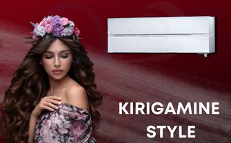 offerta vendita e installazione climatizzatori mitsubishi electric kirigamine style white bianco inverter con pompa di calore 7000 btu con iva e sopralluogo inclusi nel prezzo a torino e provincia