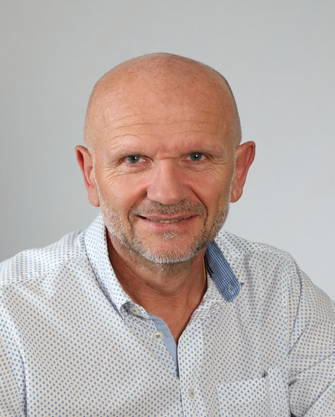 Cornel Bernet Vorstand Präsident