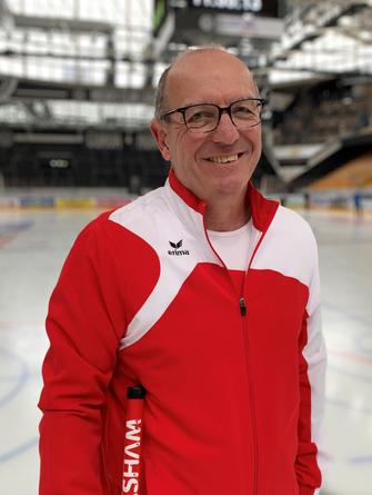 Peter Frick Vorstand Spielleitung
