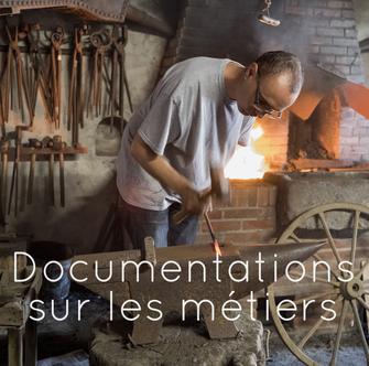 Documentation sur les métiers, Musée des Métiers