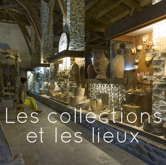 Les collections et les lieux, Musée des Métiers