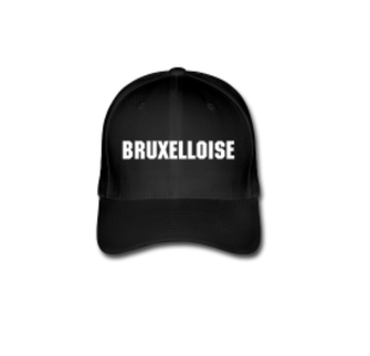 """BRUXELLOISE"" CAP"
