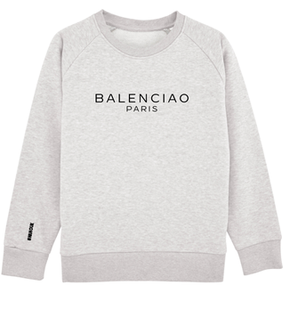 """BALENCIAO"" SWEATER KIDS 49€"