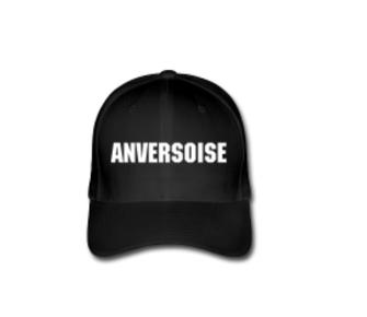 """""""ANVERSOISE"""" CAP"""
