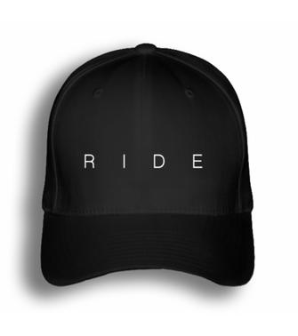 """""""RIDE"""" CAP"""