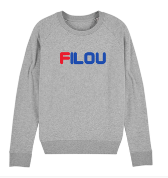 """FILOU"" SWEATER MEN 75€"