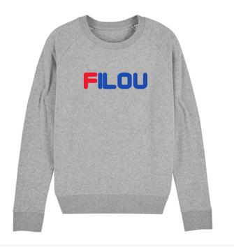 """""""FILOU"""" SWEATER MEN 65€"""