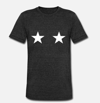 """""""STAR"""" TSHIRT 55€"""