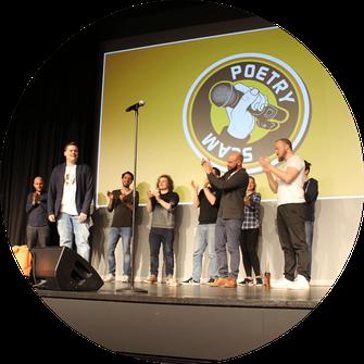 Poetry Slam Freiburg; Poetry Slam Emmendingen, Poetry Slam Löffingen, Poetry Slam Bad Krotzingen, Poetry Slam Gundelfingen