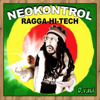 NEOKONTROL - RAGGA HI-TECH EP