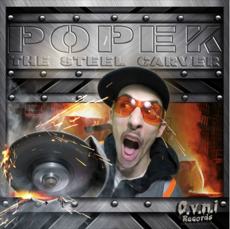 POPEK - THE STEEL CARVER