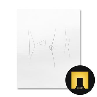 Minimalist Photography Awards 2020, Zenssee, Minimalismus, Fotografie, Spiegelung, See, photography, moderne, Fotokunst, minimalism, minimalist, minimalistisch, Holger Nimtz, Kunst, fine art, Uckermark,