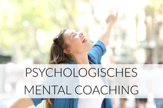 Psychologisches Mental Coaching