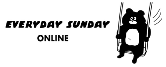 EVERYDAY SUNDAY ONLINE SHOP