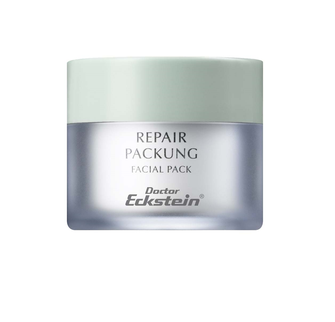 Reichhaltige, cremige Gesichtsmaske  zur optimalen Pflege einer anspruchsvollen, reifen oder Sonnenbeanspruchten Haut. Beugt Ermüdungserscheinungen und Fältchen vor.