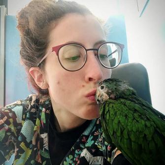 Dr. Luca Re veterinario