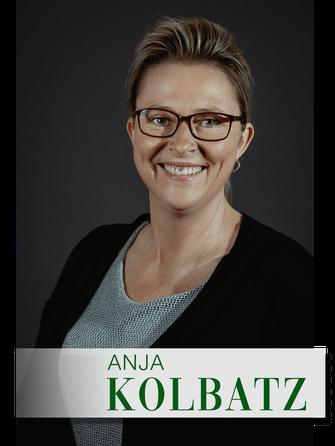 Anja Kolbatz