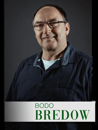 Bodo Bredow