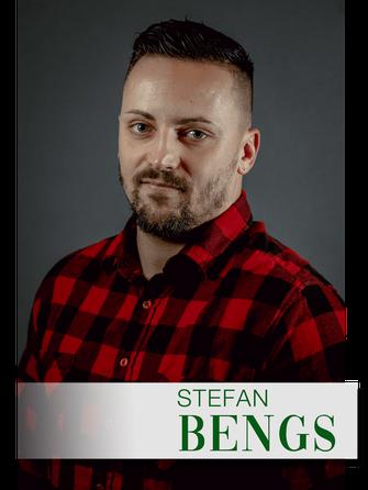 Stefan Bengs