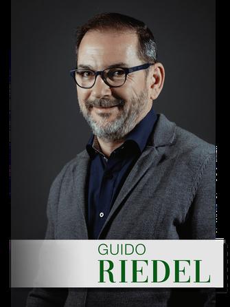 Guido Riedel
