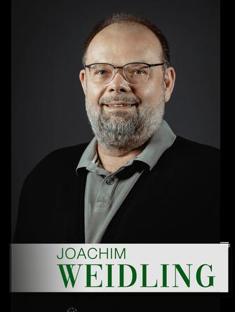Joachim Weidling