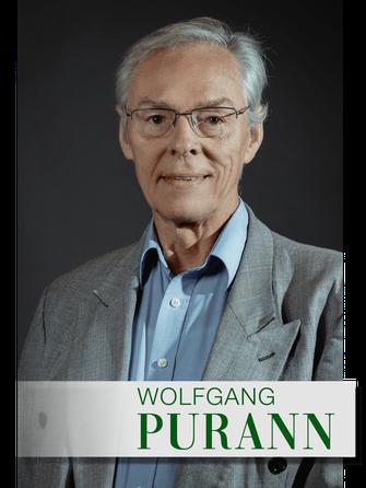 Wolfgang Purann