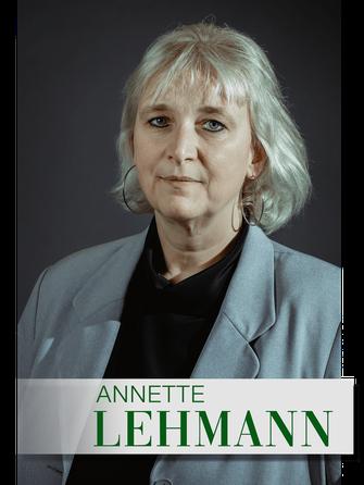 Annette Lehmann