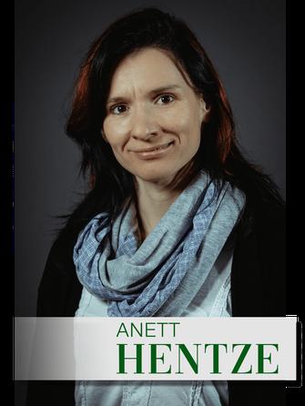Anett Hentze