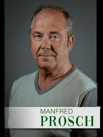 Manfred Prosch