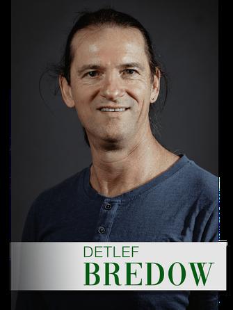 Detlef Bredow