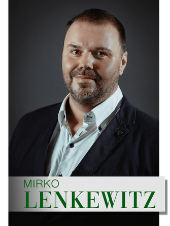 Mirko Lenkewitz