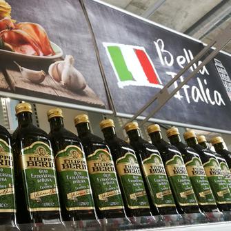 Coop und der Olivenölherkunftsschwindel Master of Olive Oil