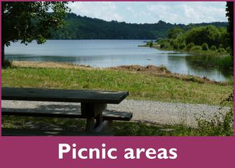 picnic areas vic-bilh Madiran