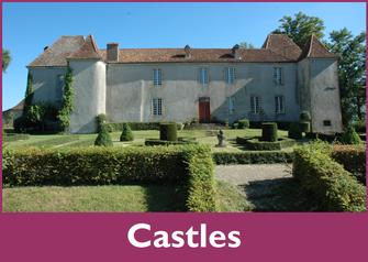 castles vic-bilh madiran