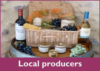 local producers vic-bilh Madiran