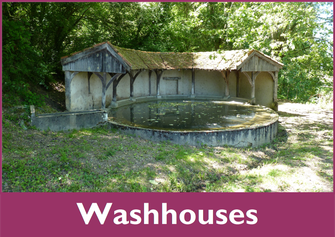 washhouses in Vic-Bilh