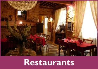 restaurants Vic-Bilh Madiran