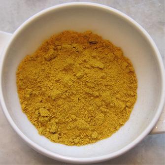 Curry; Madras; Indien; mittelscharf; aromatisch