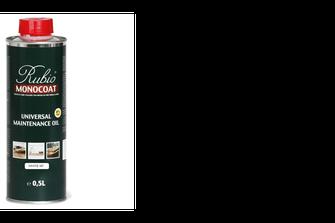 Edeldielenmanufaktur Rubio Monocoat Universal Maintenance Oil