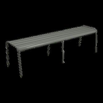 Monceau bench banco fermob