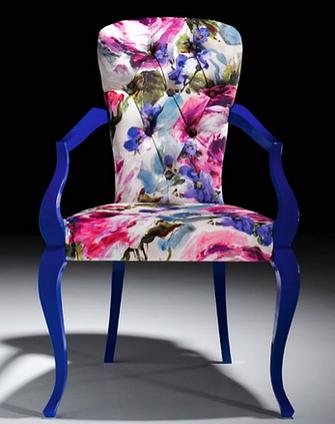 Rossetta modesto navarro silla clasica de comedor sillon clasico de comedor