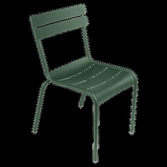Luxembourg fermob La Cadira