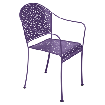 rendez vous fermob La Cadira