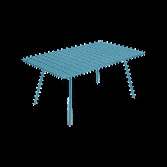mesa luxembourg fermob La Cadira