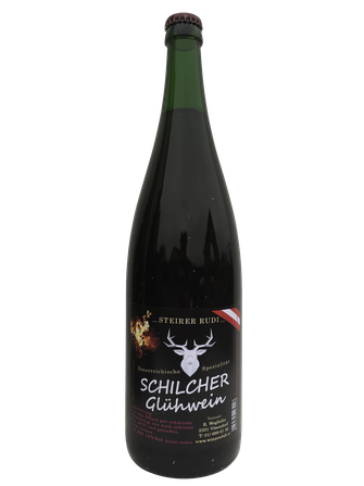 Schilcher Glühwein, PunschZeit, Wien, Vösendorf, original mit Wein