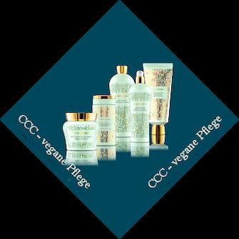 CCC - Cosmetic Culture - vegane Hautpflege