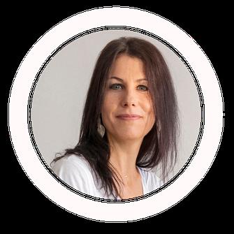 Regula Belinda Schütt, Life & AuditiveCoaching, zertifizierte Coachin, ConAquila Coaching Akademie