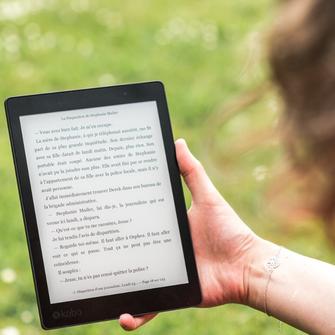 e-Reader kopen