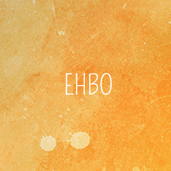 EHBO, eerste hulp bij overprikkeling