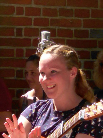 Chor Singt - bei den Kulturtagen Segeberg